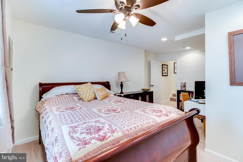 Bedroom 5 - 15 BLUE SPRUCE CIR, STAFFORD