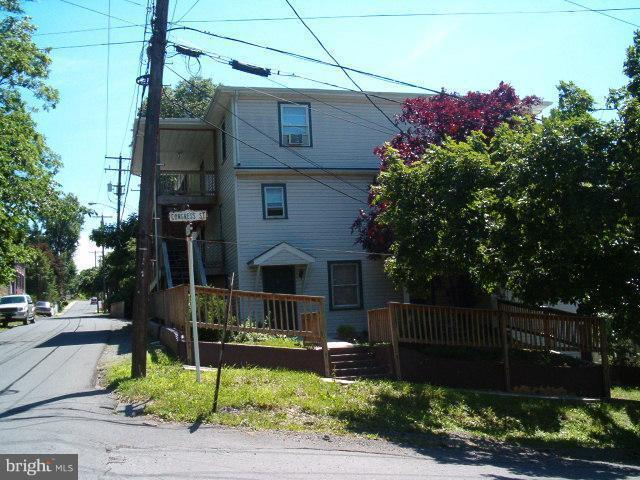 Other Residential for Rent at 45 Green St N #apt 5 Berkeley Springs, West Virginia 25411 United States