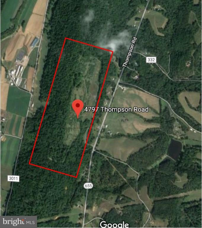 Land for Sale at 0 Thompson Rd Needmore, Pennsylvania 17238 United States