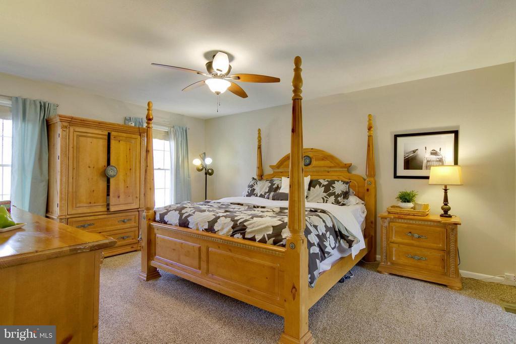 Bedroom (Master) - 4719 HOPKINS DR, DUMFRIES