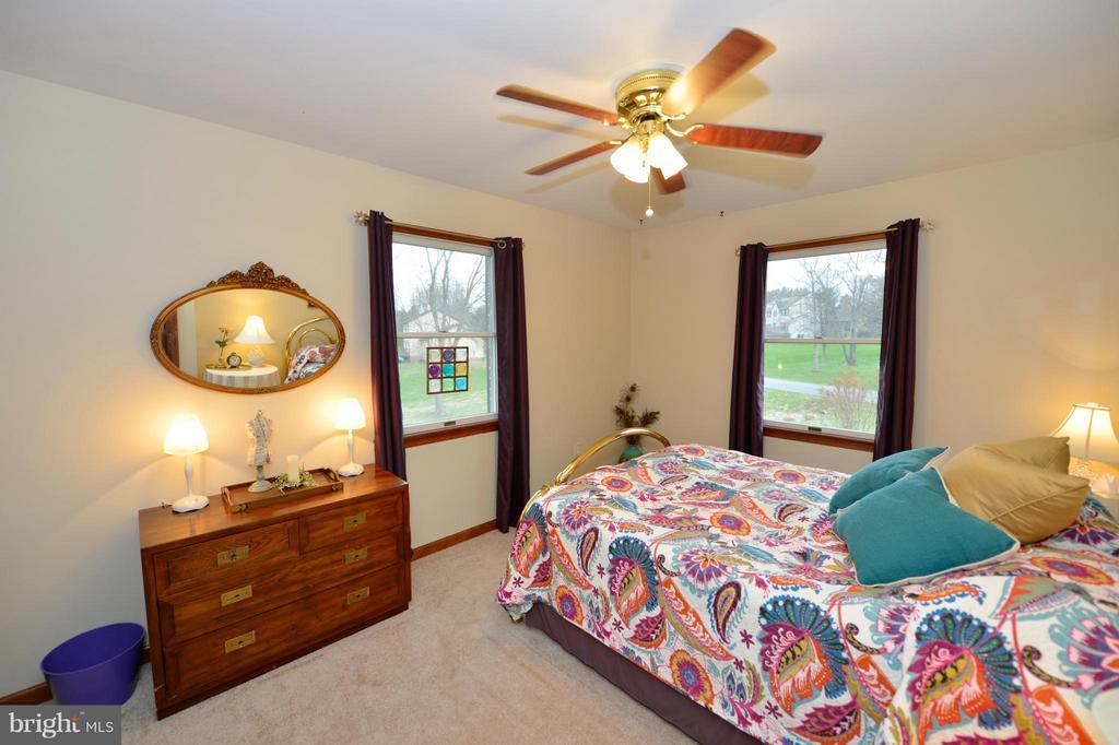 Third Bedroom - 450 DEER MOUNTAIN DR, HARPERS FERRY