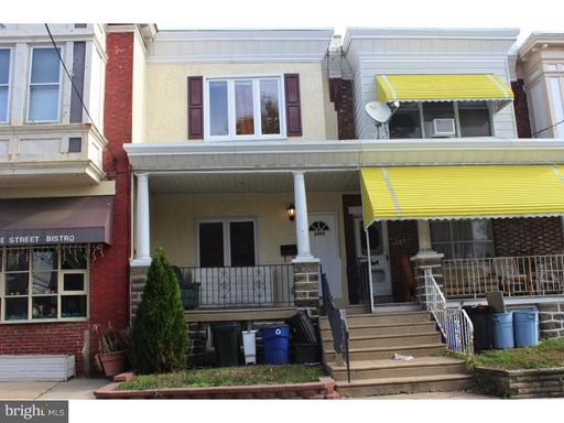 Property for sale at 3987 Terrace St, Philadelphia,  Pennsylvania 19128