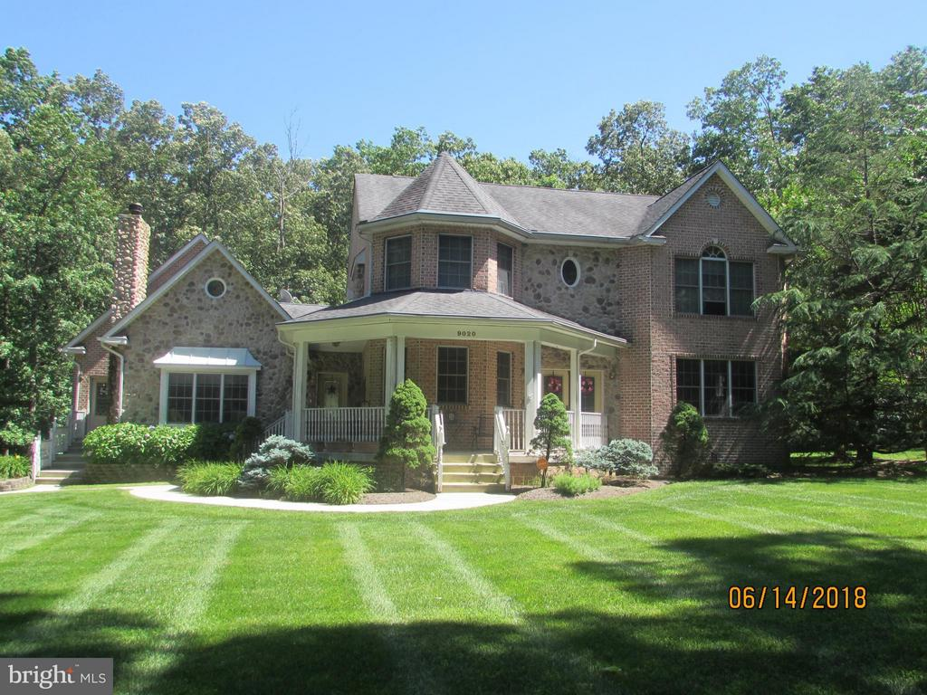 9020  RACE TRACK ROAD, Bowie, Maryland
