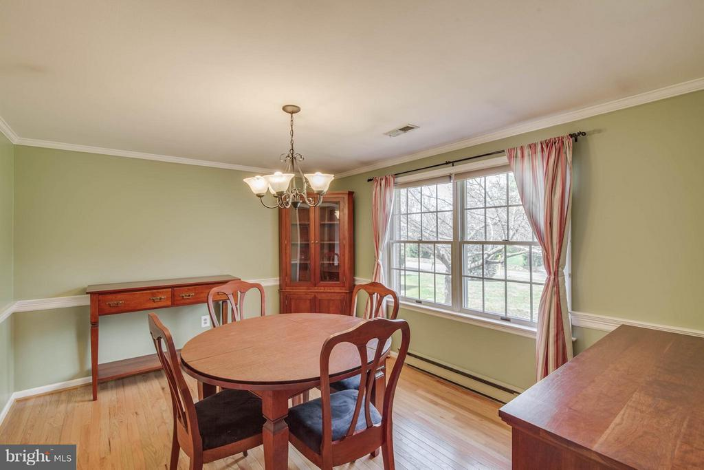 Dining Room - 430 32ND ST S, PURCELLVILLE