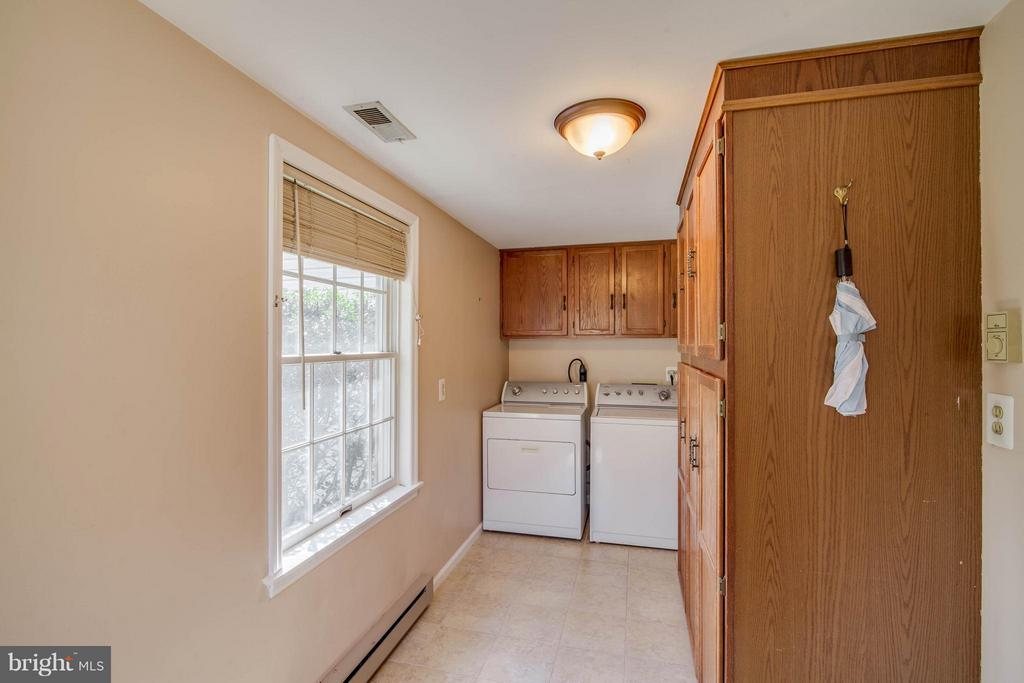 Large Laundry Room - 430 32ND ST S, PURCELLVILLE