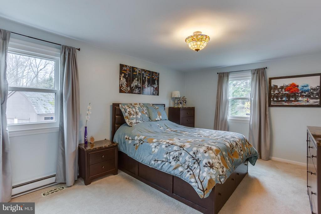Bedroom (Master) - 510 WIDEWATER RD, STAFFORD
