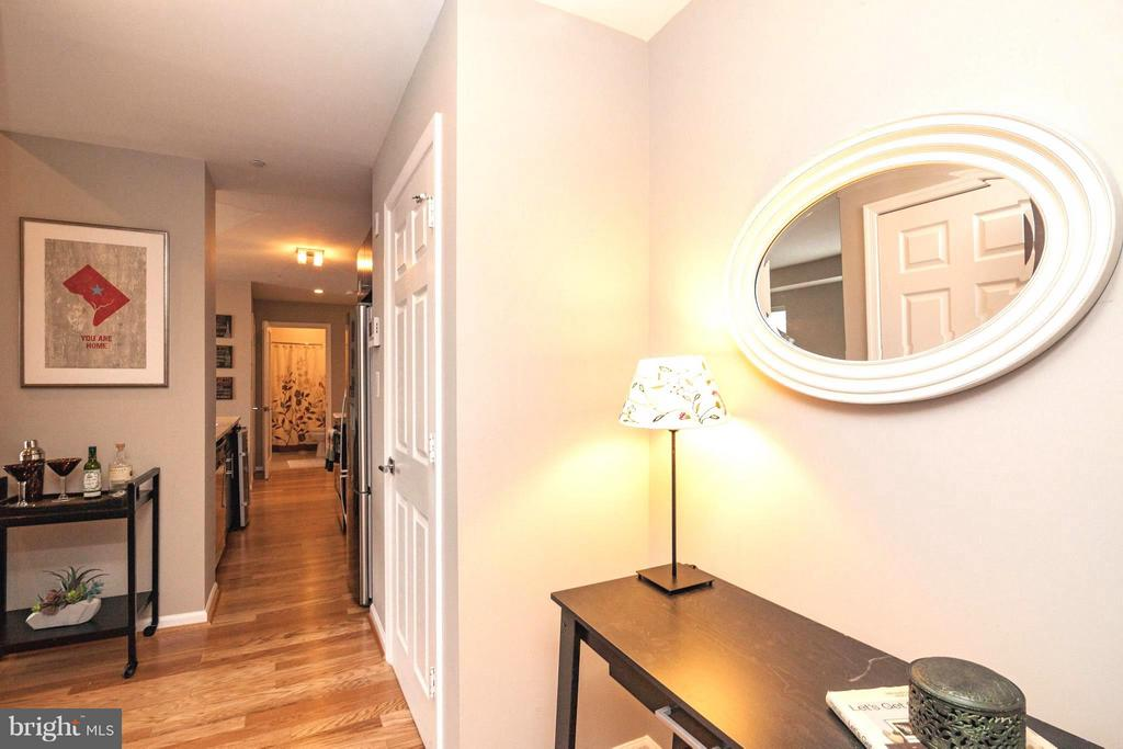 Welcome Home! - 329 RHODE ISLAND AVE NE #404, WASHINGTON