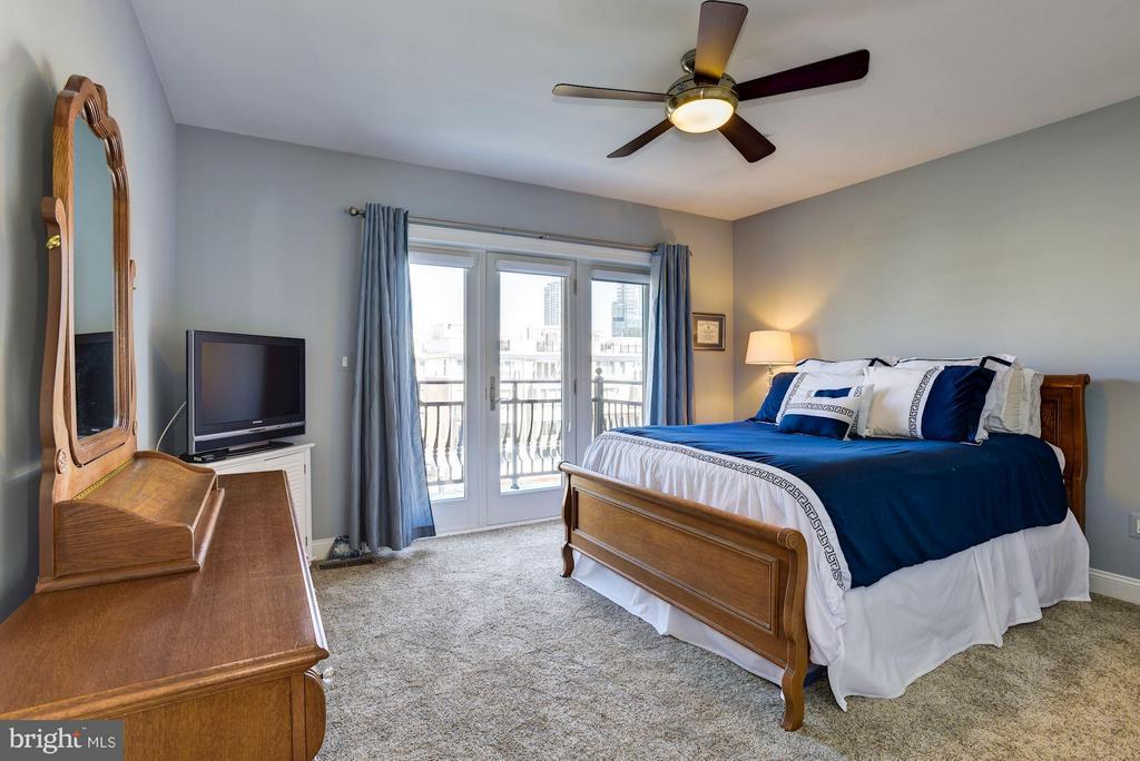 Second Bedroom - 632 PONTE VILLAS SOUTH #146, BALTIMORE
