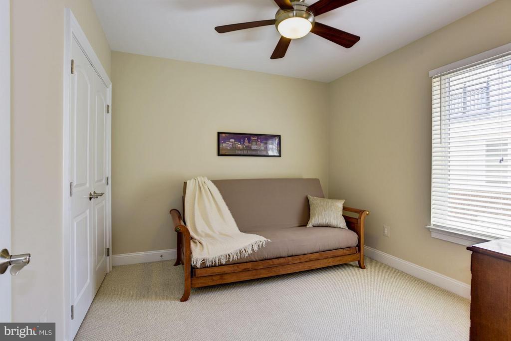 Third Bedroom - 632 PONTE VILLAS SOUTH #146, BALTIMORE