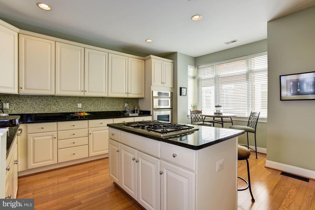 Kitchen - 632 PONTE VILLAS SOUTH #146, BALTIMORE