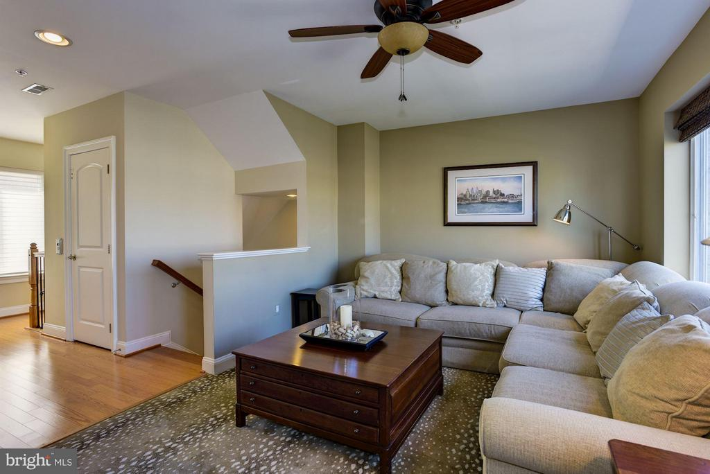 Family Room - 632 PONTE VILLAS SOUTH #146, BALTIMORE