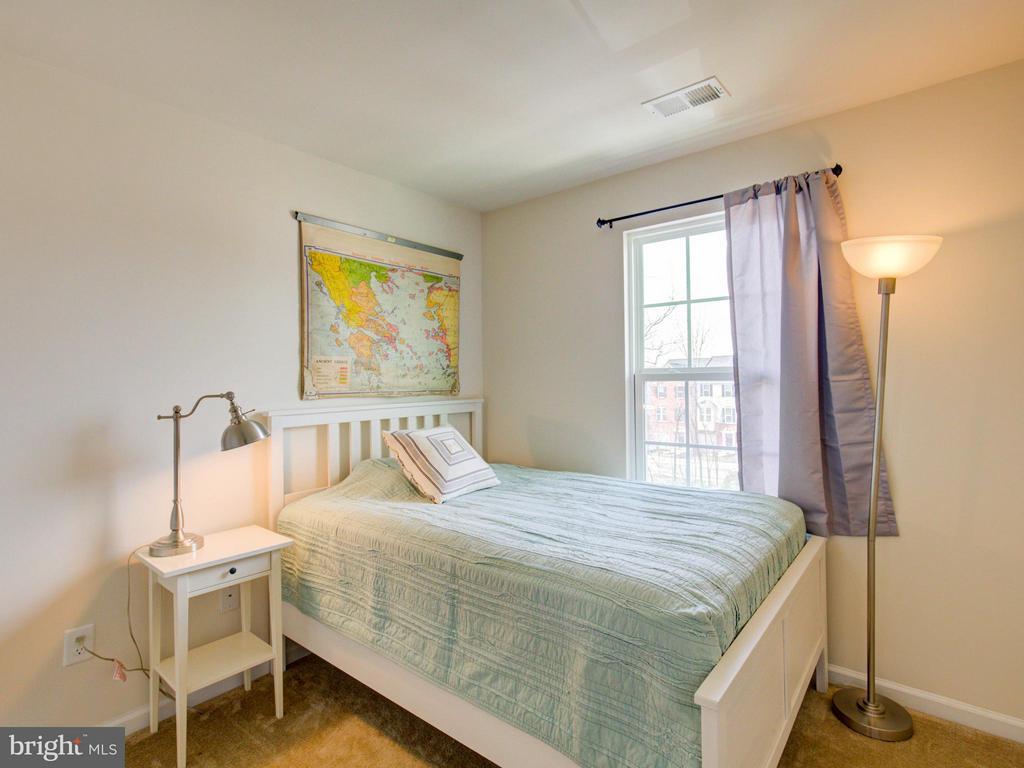 Bedroom - 22856 YELLOW OAK TER, STERLING