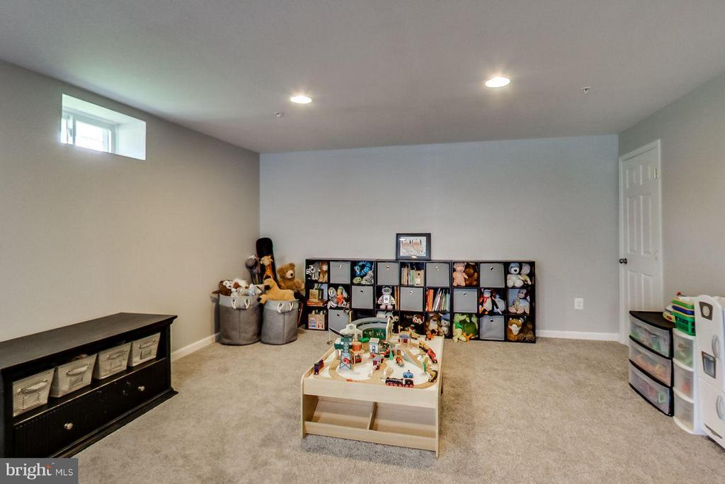 Basement - 719 SEWELL DR, NEW MARKET
