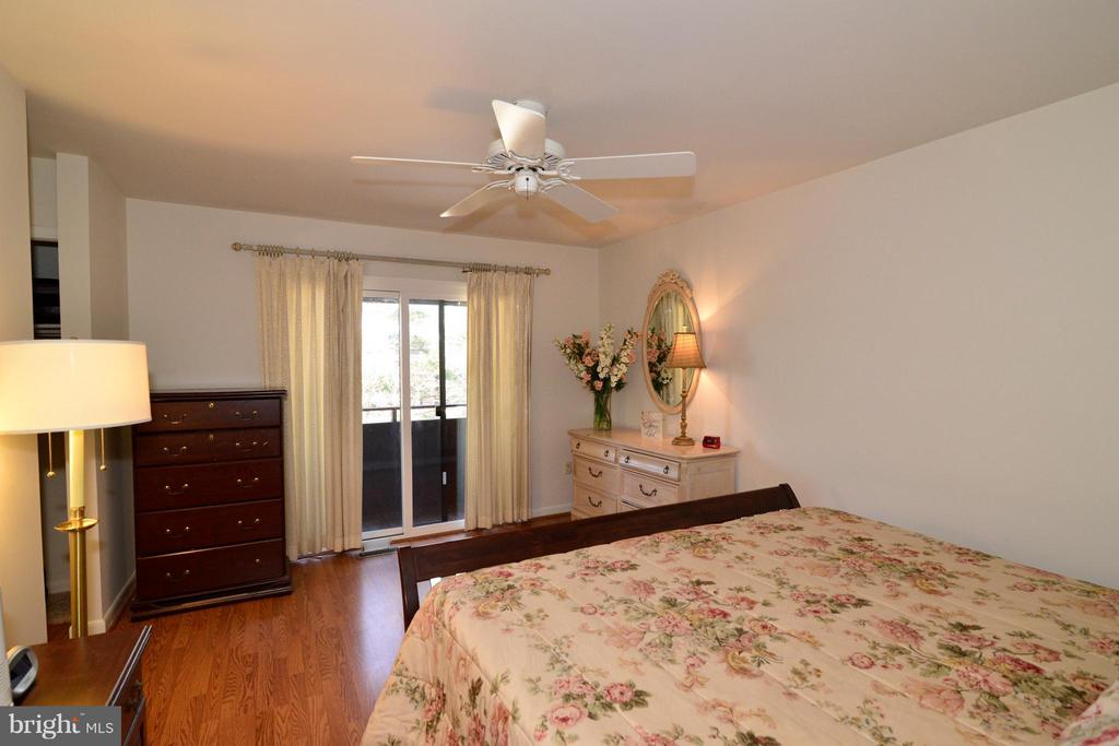 Bedroom (Master) - 2013 APPROACH LN, RESTON
