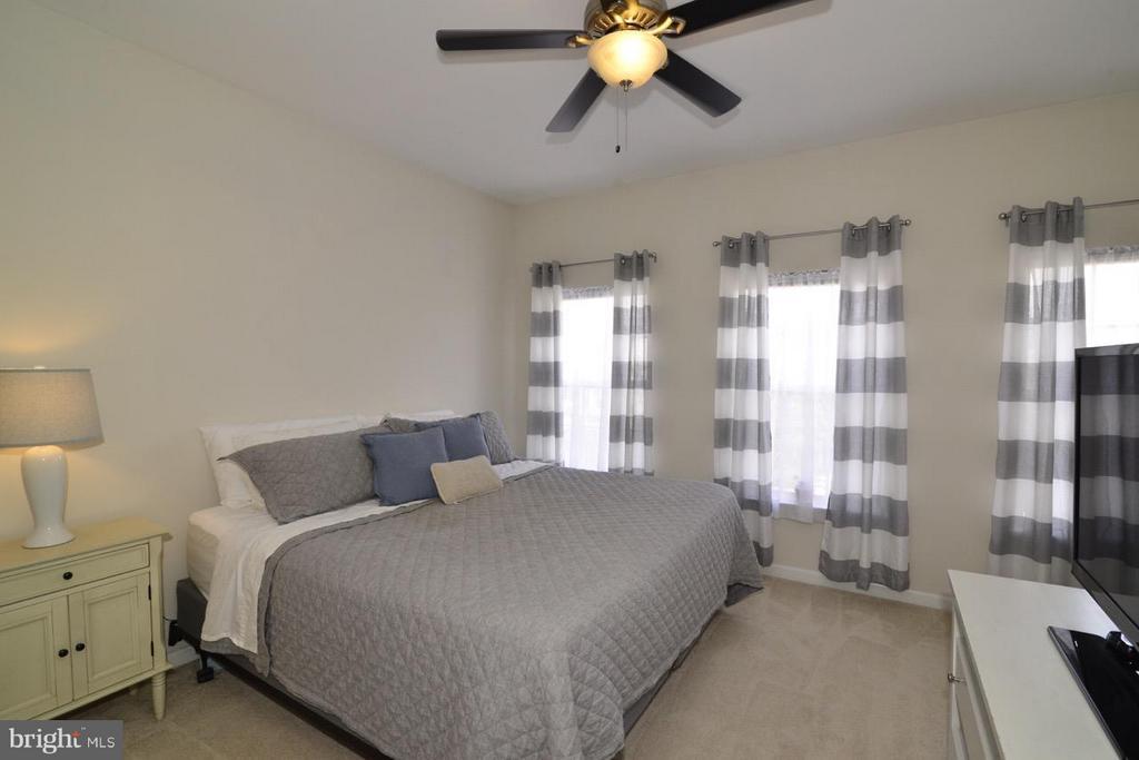 Bedroom (Master) - 21768 DRYDEN CT, ASHBURN