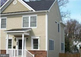 other residential homes for Rent at 1414 Ohio St Arlington, Virginia 22205 United States