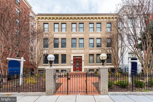 1361 IRVING ST NW #16
