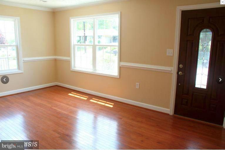Living Room - 4219 75TH AVE, HYATTSVILLE