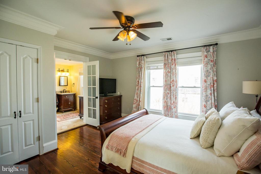 Bedroom (Master) - 9044 SUDLEY RD, MANASSAS