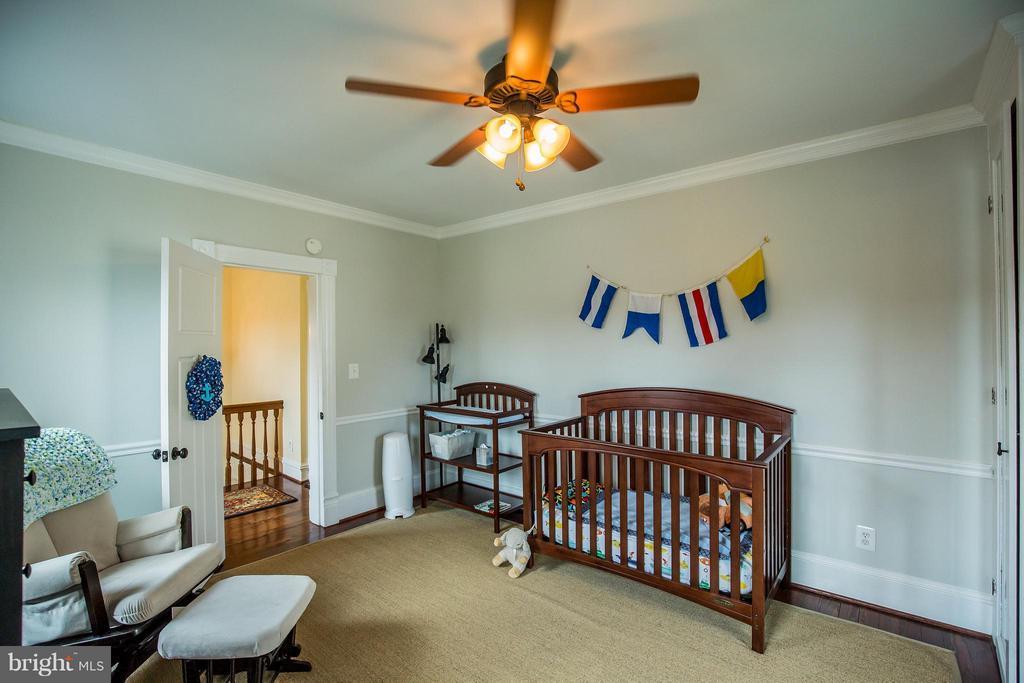 Bedroom - 9044 SUDLEY RD, MANASSAS