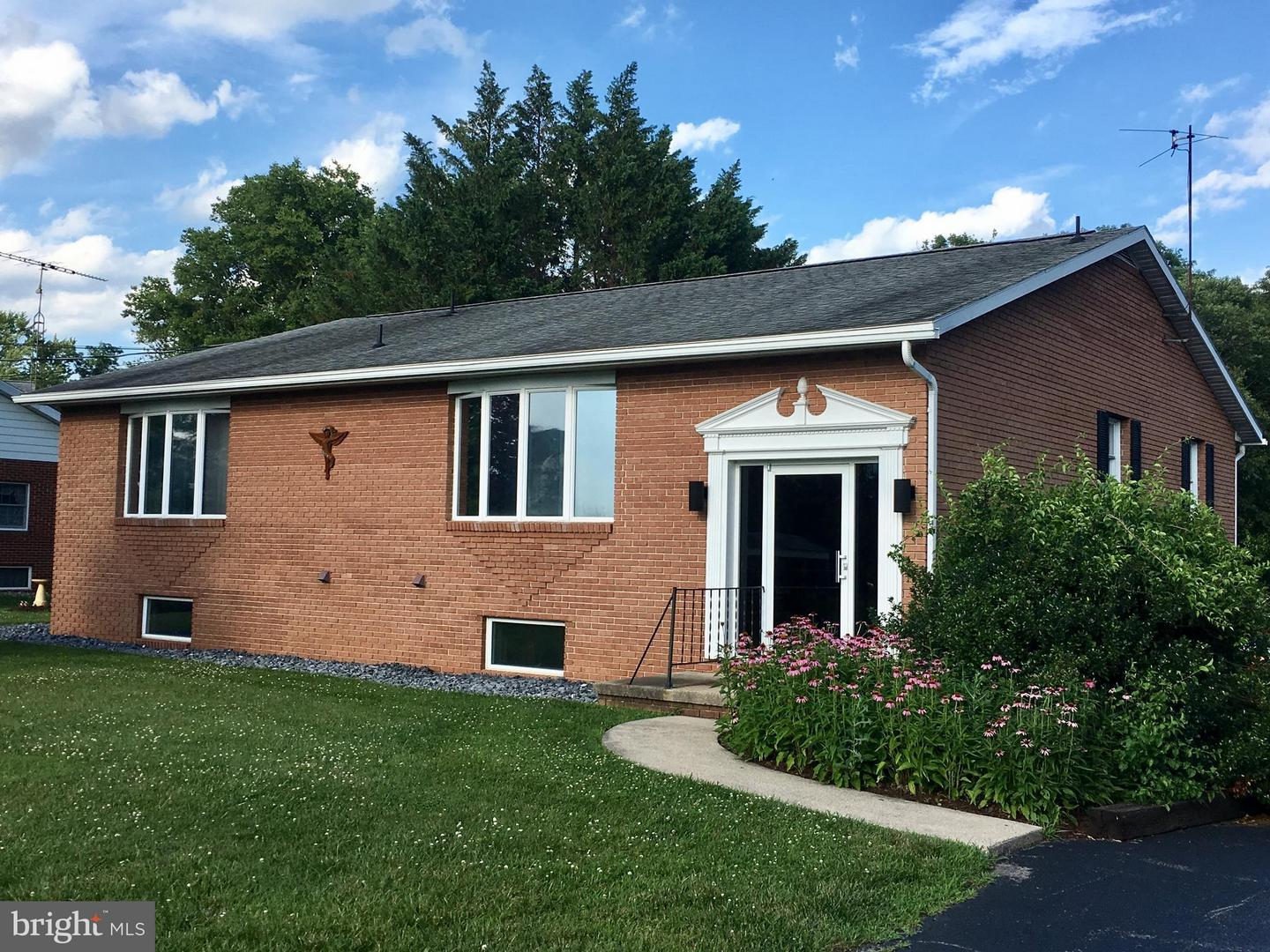 Other Residential for Rent at 11142 Williamsport Pike Greencastle, Pennsylvania 17225 United States