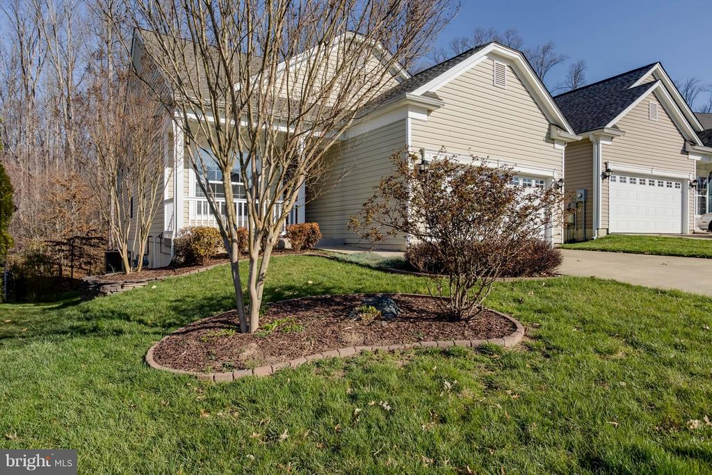 Spring is getting ready to spring! - 8 DAYTON CIR, FREDERICKSBURG