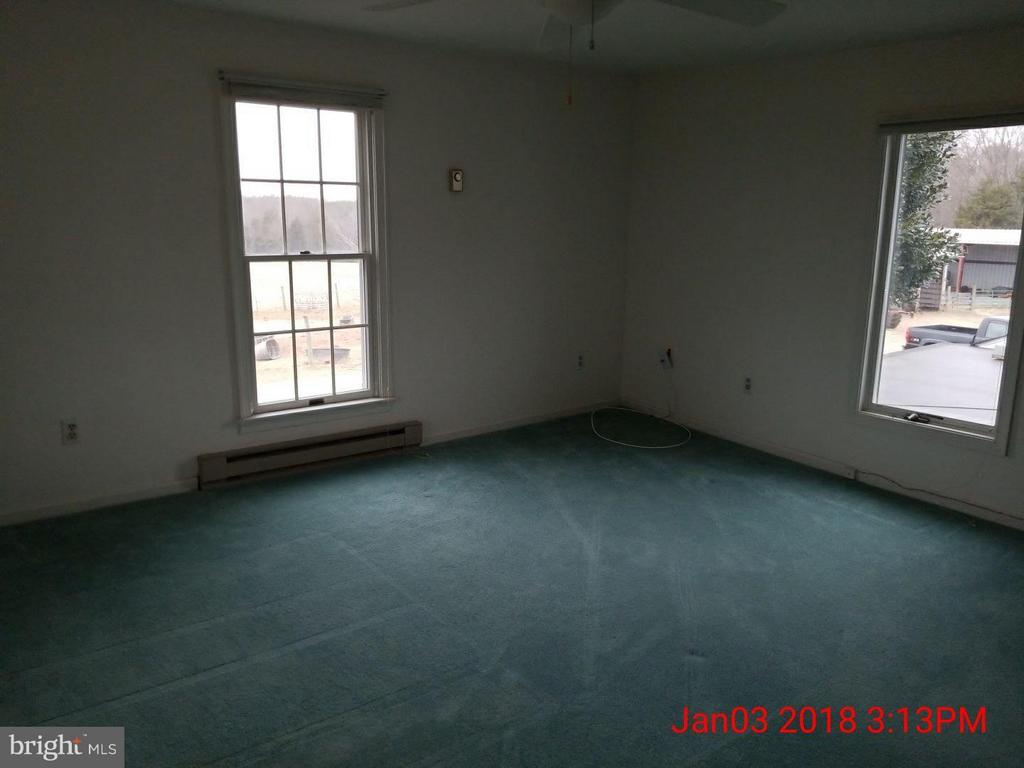 Bedroom - 300 PAYNOR AVE, GORDONSVILLE