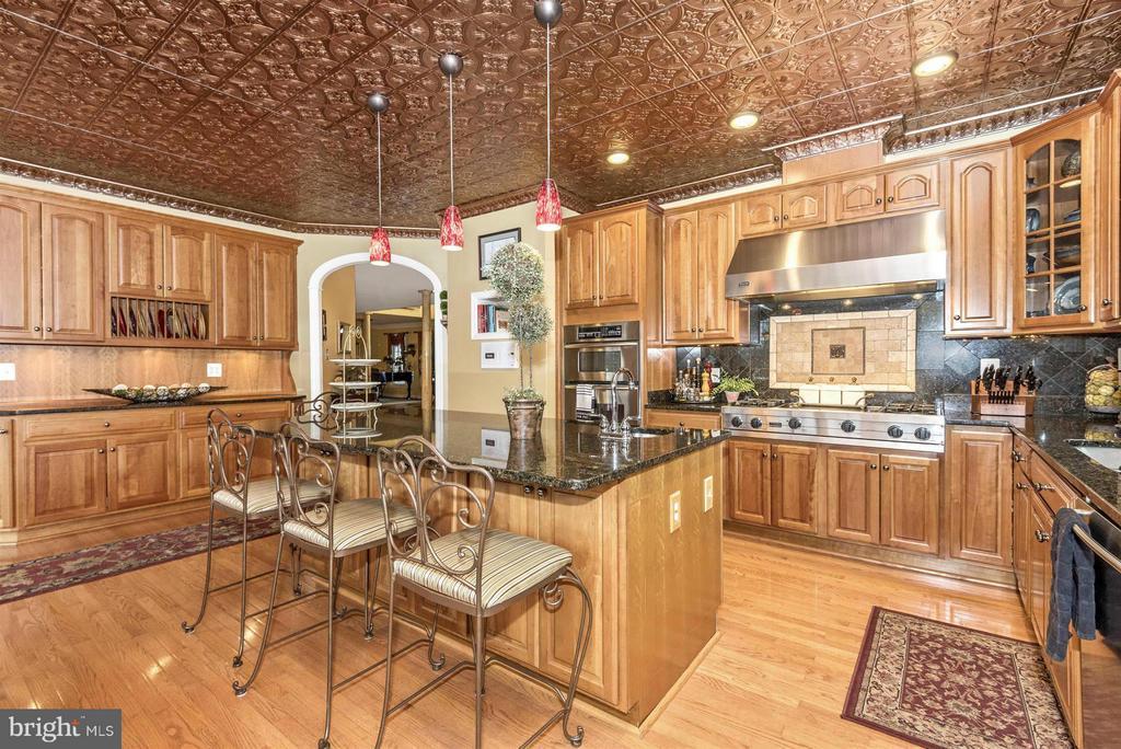 Kitchen - 13 WOODMERE CIR, MIDDLETOWN