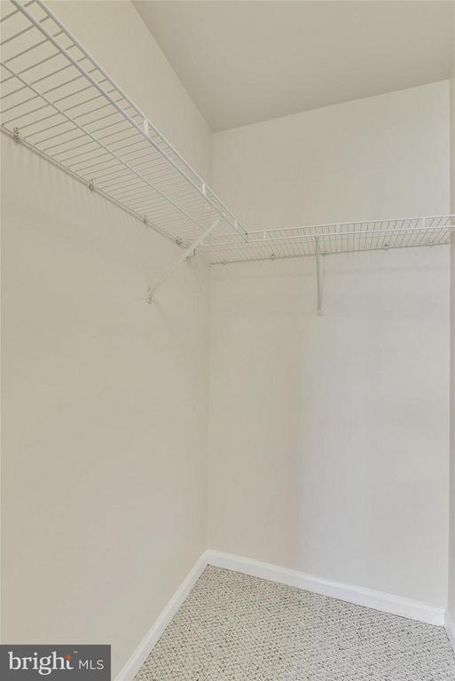Large Closet in Bedroom #3 - 508 COVINGTON TER NE, LEESBURG