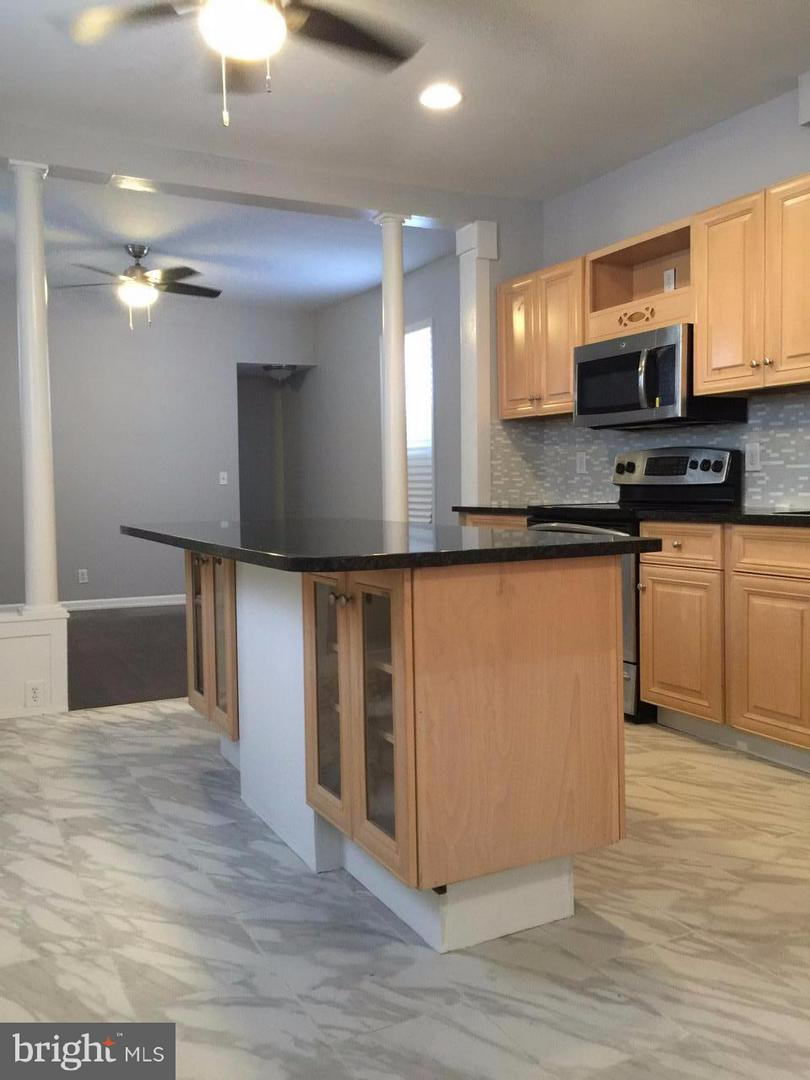 Photo of home for sale at 3619 2nd Street, Baltimore MD