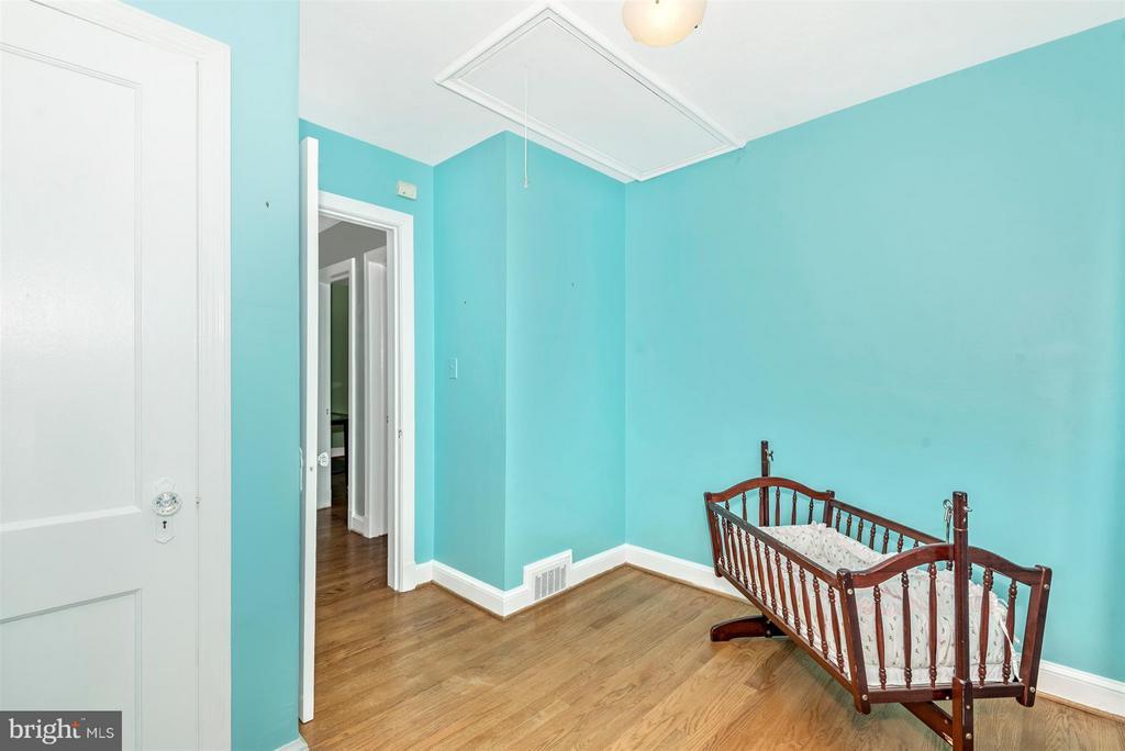 Bedroom - 118 NORMANDY DR, SILVER SPRING