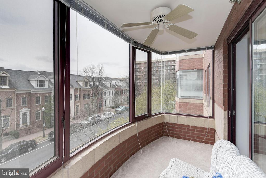 Bonus room - 2400 CLARENDON BLVD #310, ARLINGTON