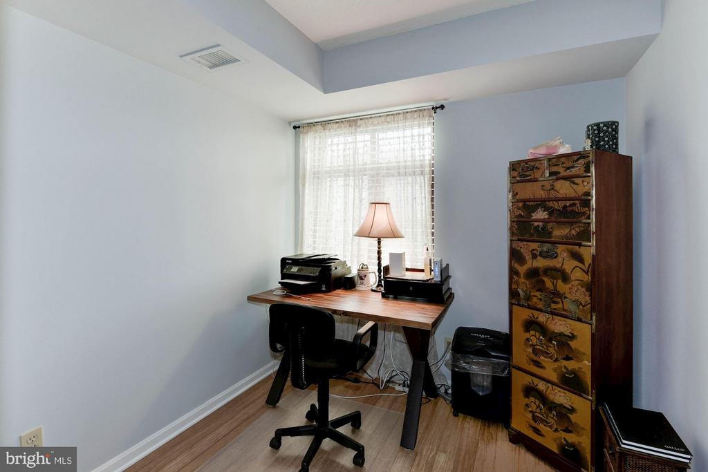 Perfect for a home office - 2400 CLARENDON BLVD #310, ARLINGTON