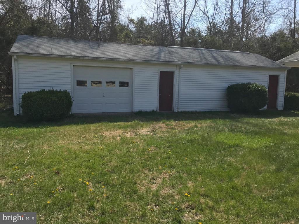 Exterior (Rear) - 503 WIDEWATER RD, STAFFORD