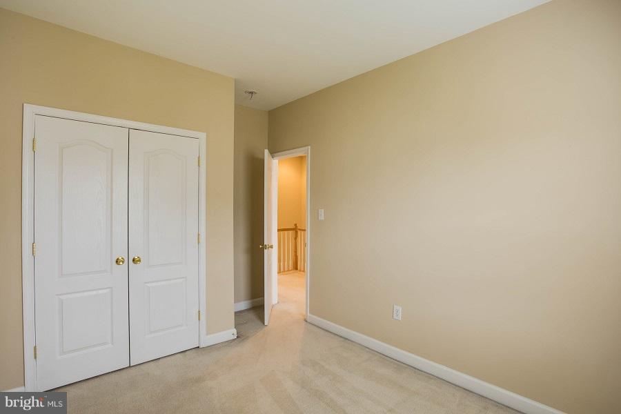 Bedroom (Master) - 744 COLLINGTON CT, WOODBRIDGE