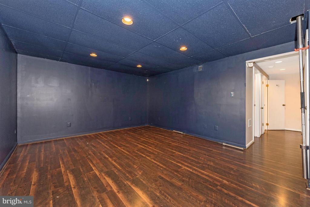 Media Room - 1480 DOCKSIDE CT, FREDERICK