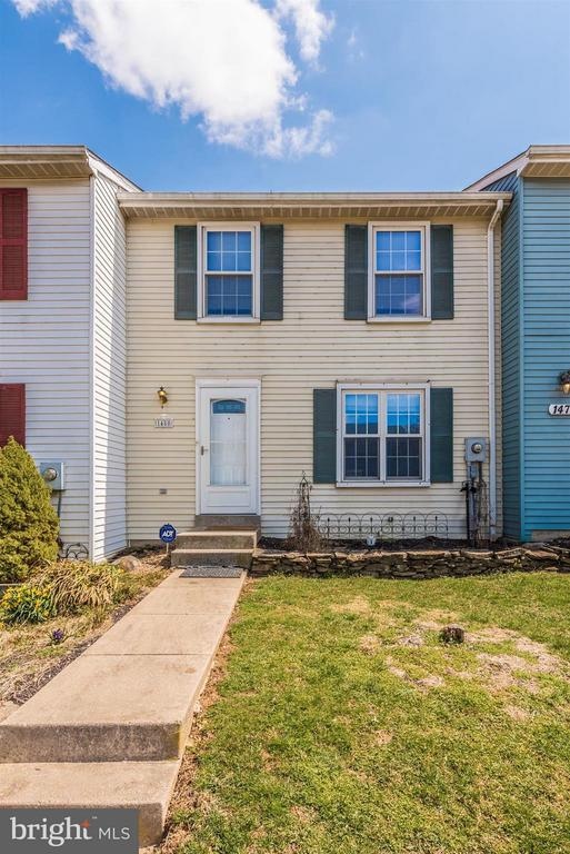 Welcome Home - 1480 DOCKSIDE CT, FREDERICK