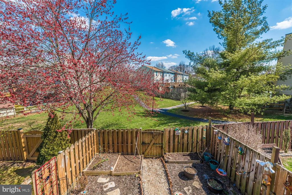 Enjoy open spaces - 1480 DOCKSIDE CT, FREDERICK