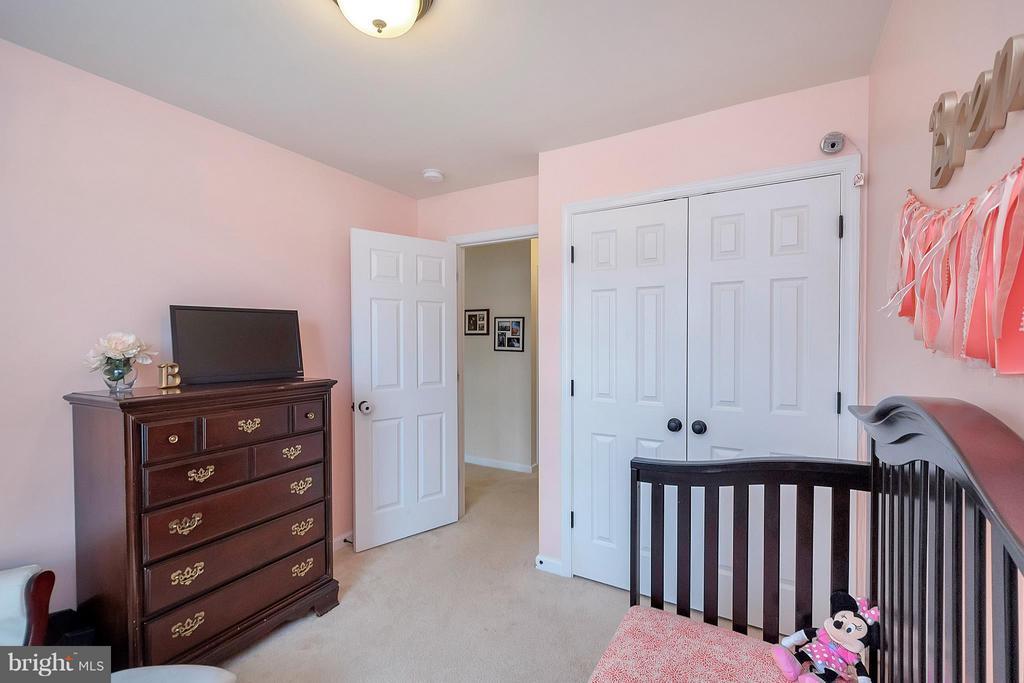 Bedroom - 2341 DRAKE LN, FREDERICKSBURG