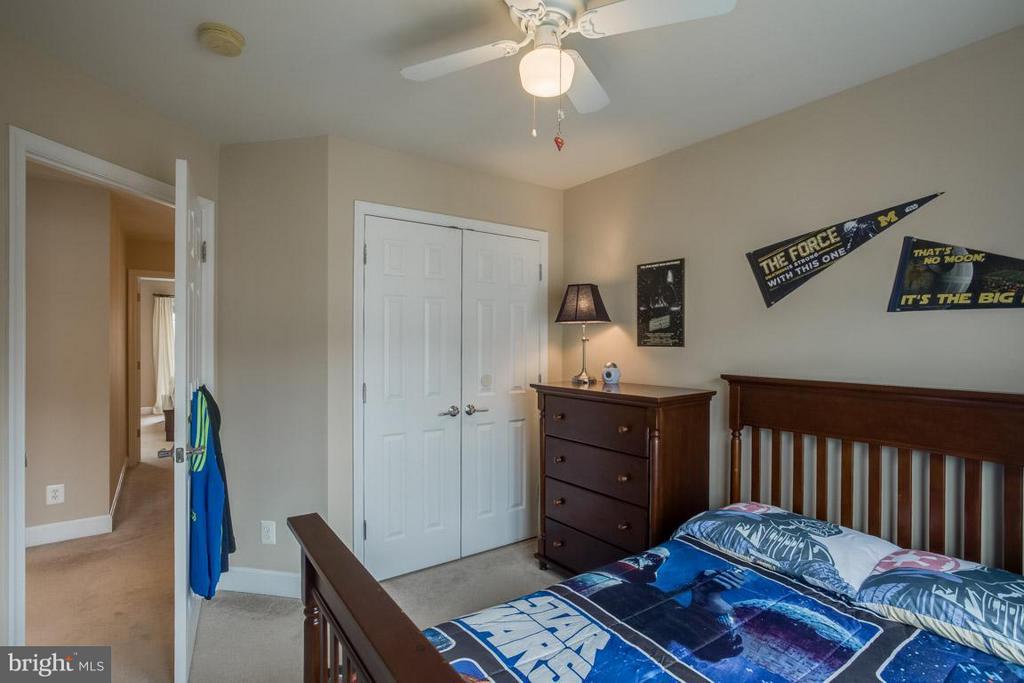 Bedroom #2 - 2170 OBERLIN DR, WOODBRIDGE