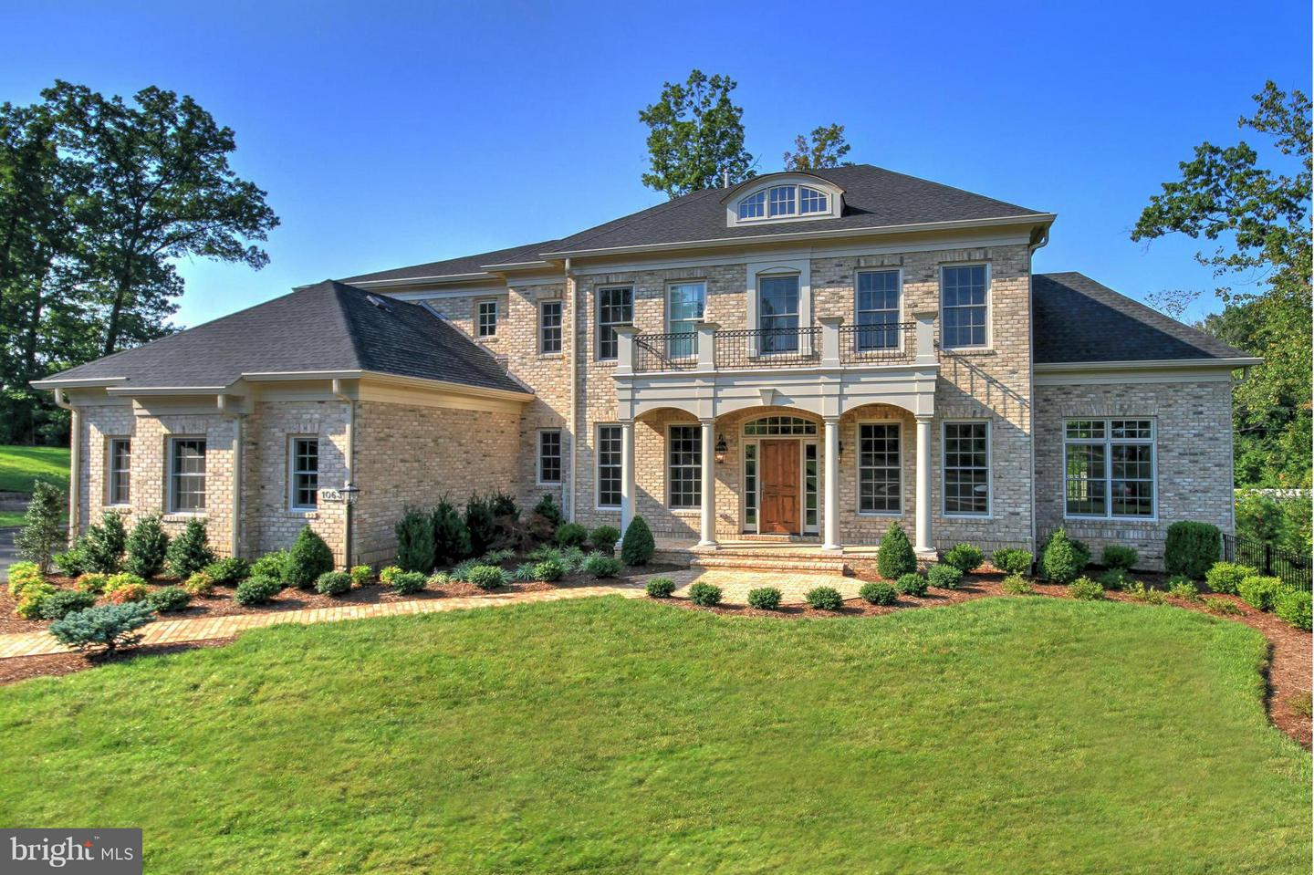 Single Family Home for Sale at Harley Road Harley Road Lorton, Virginia 22079 United States