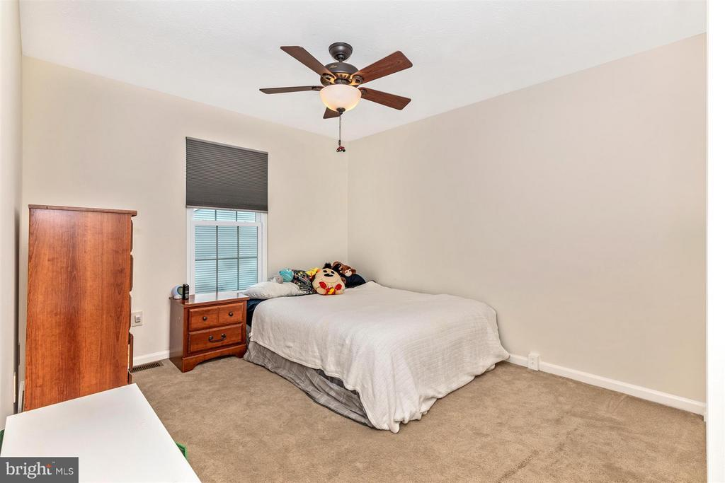Bedroom - 6717 BLACK DUCK CT, FREDERICK