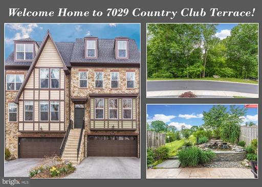 7029 COUNTRY CLUB TER