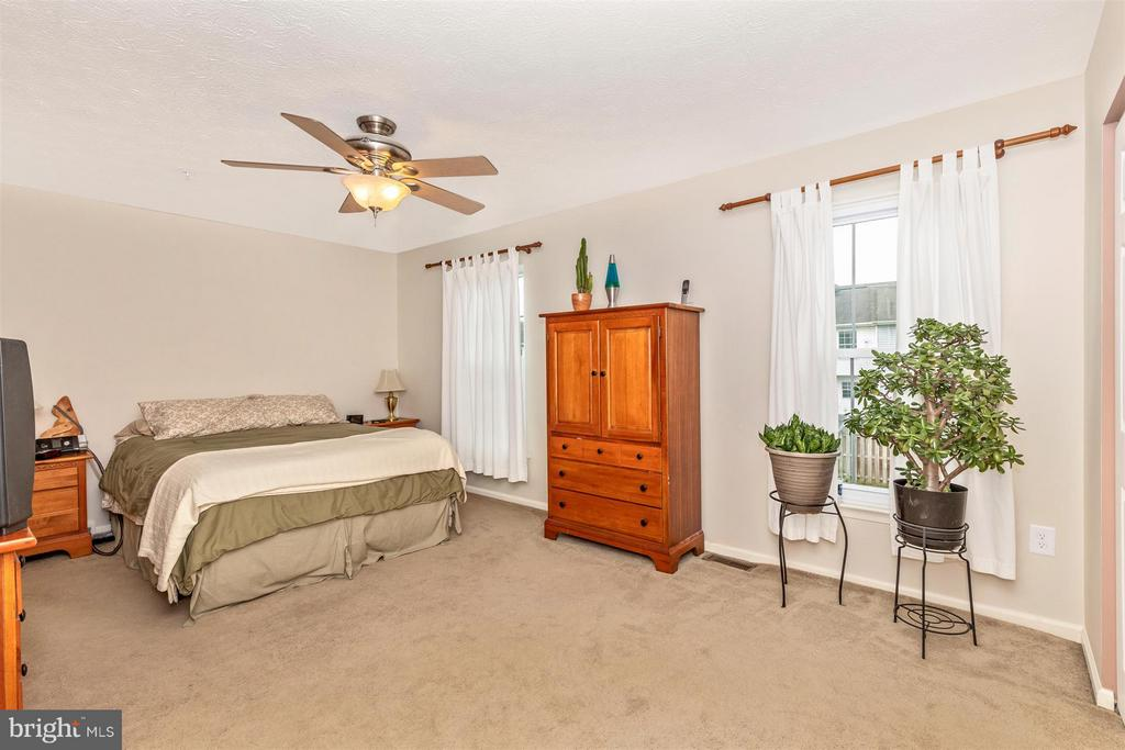 Bedroom (Master) - 6717 BLACK DUCK CT, FREDERICK
