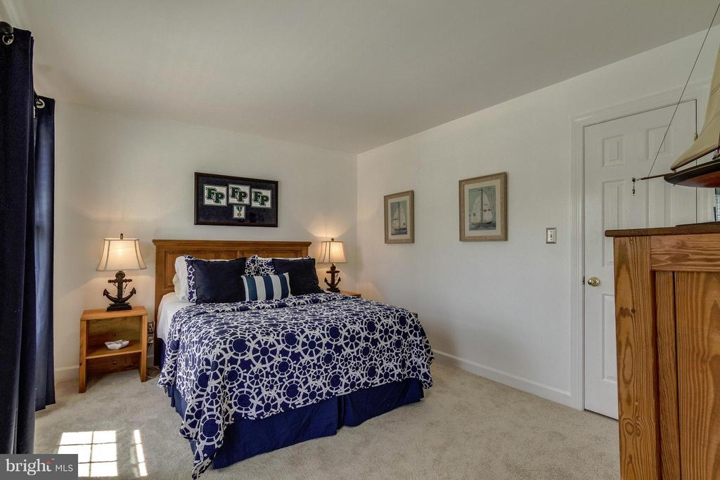 2nd Bedroom - 4326 MARHALT PL, DUMFRIES