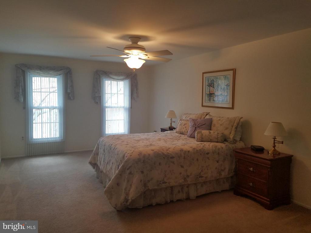 Bedroom (Master) - 5827 OAKLAND PARK DR, BURKE