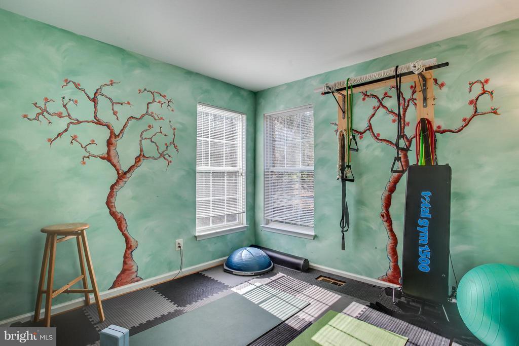 Bedroom 3 - 25 BLUE SPRUCE CIR, STAFFORD