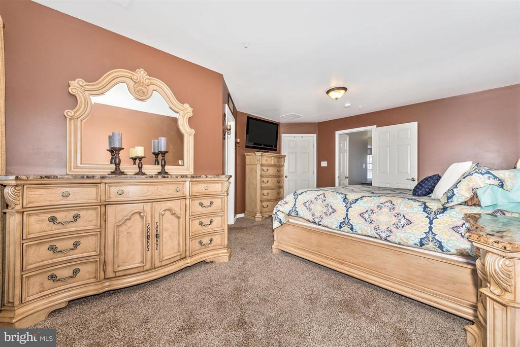 Bedroom (Master) - 5802 WHITEROSE WAY, NEW MARKET