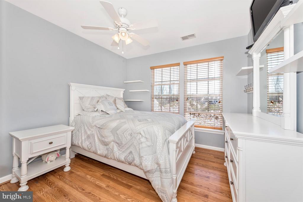 Bedroom 2 - 5802 WHITEROSE WAY, NEW MARKET