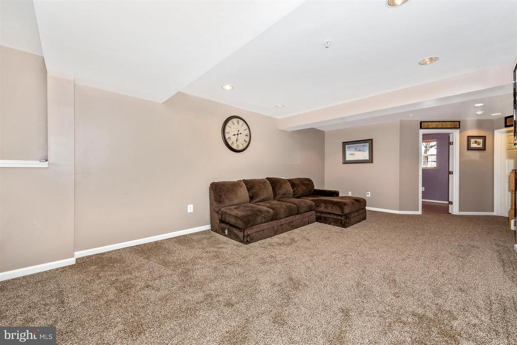 Family Room - 5802 WHITEROSE WAY, NEW MARKET